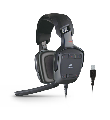 logitech g35 headset test and review dom 39 s tech. Black Bedroom Furniture Sets. Home Design Ideas