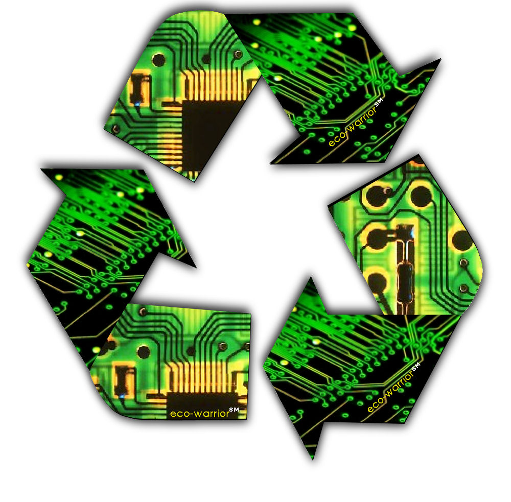 Why is E-waste Recycling Important