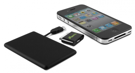 Proporta TurboCharger Pocket Power for iPhone and iPod_2
